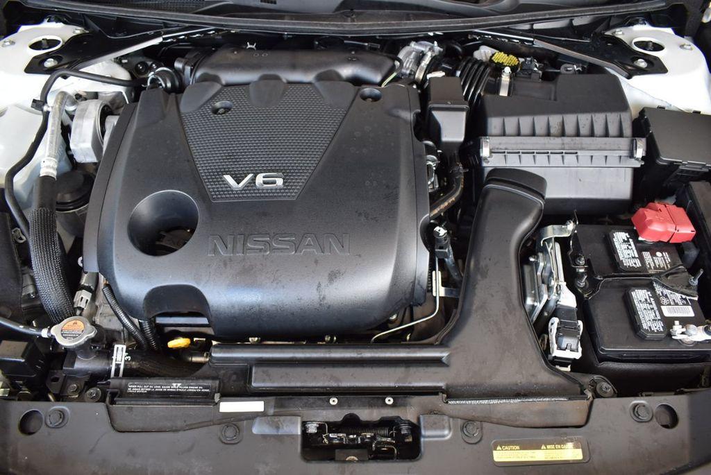 2018 Nissan Maxima SV 3.5L - 18250851 - 27