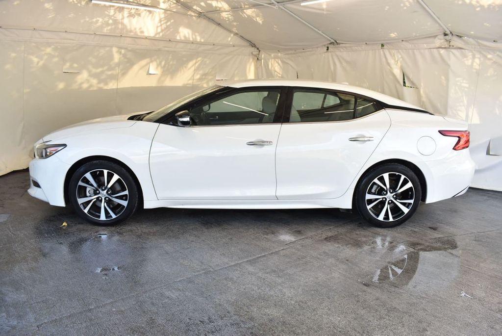 2018 Nissan Maxima SV 3.5L - 18250851 - 4