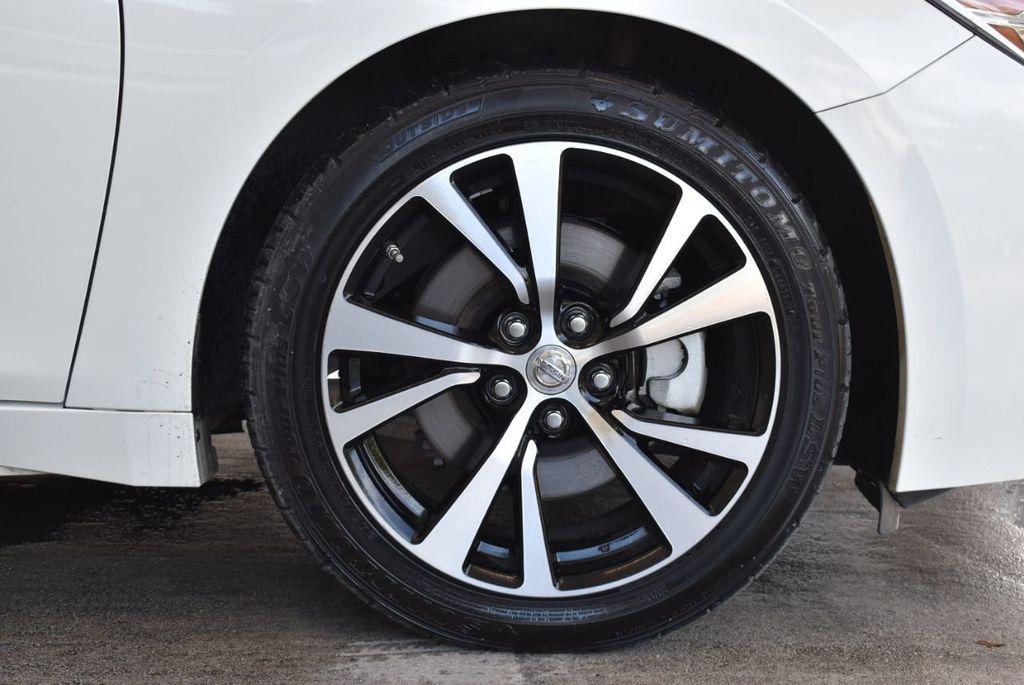 2018 Nissan Maxima SV 3.5L - 18250851 - 8