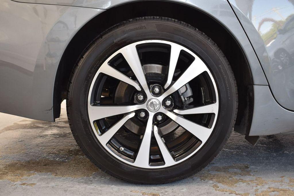 2018 Nissan Maxima SV 3.5L - 18415829 - 9