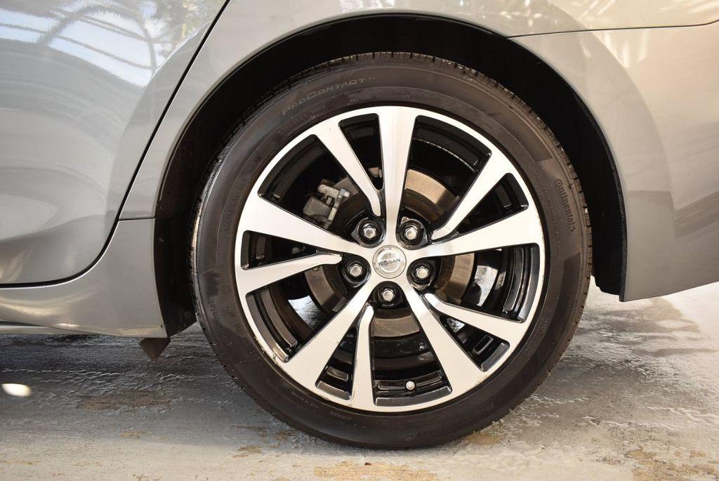 2018 Nissan Maxima SV 3.5L - 18415829 - 10