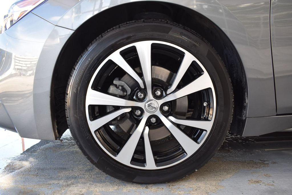 2018 Nissan Maxima SV 3.5L - 18415829 - 11