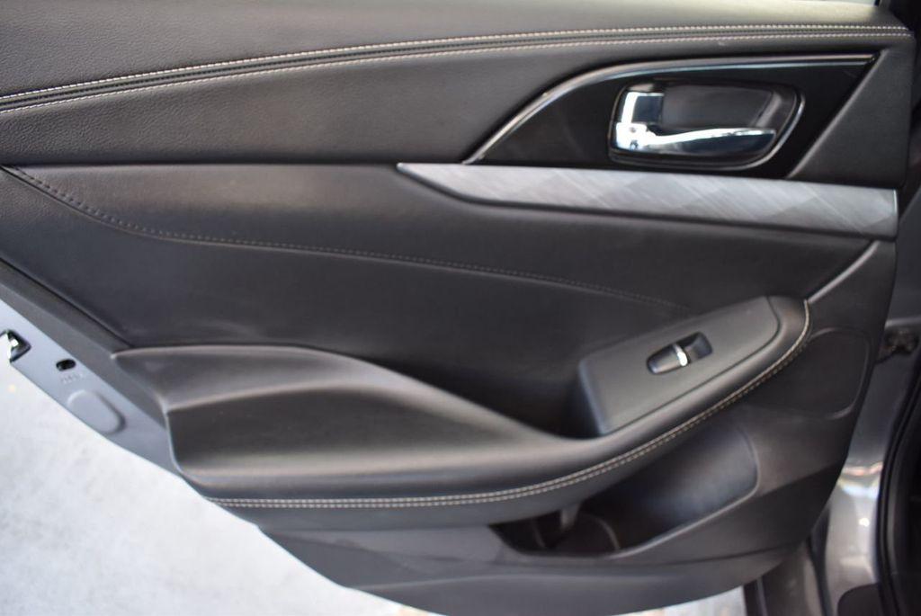 2018 Nissan Maxima SV 3.5L - 18415829 - 13