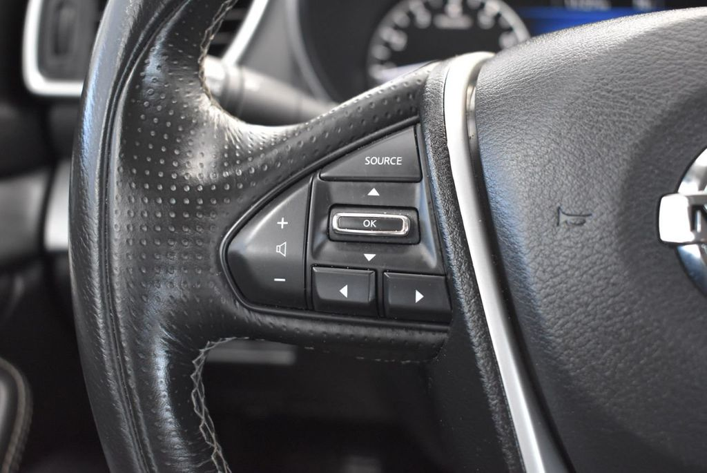 2018 Nissan Maxima SV 3.5L - 18415829 - 19