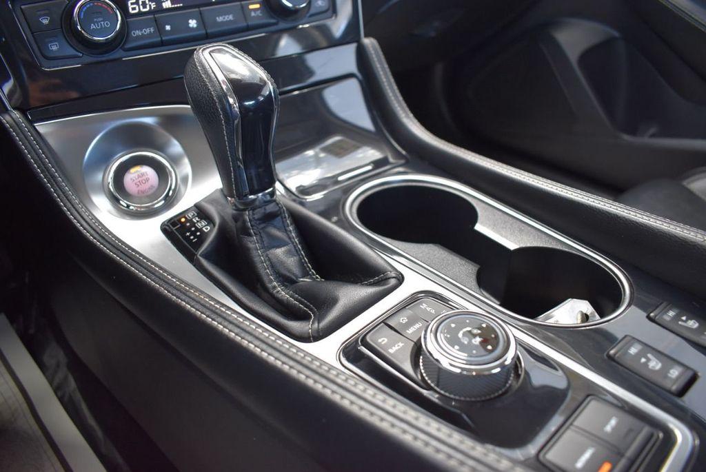 2018 Nissan Maxima SV 3.5L - 18415829 - 21