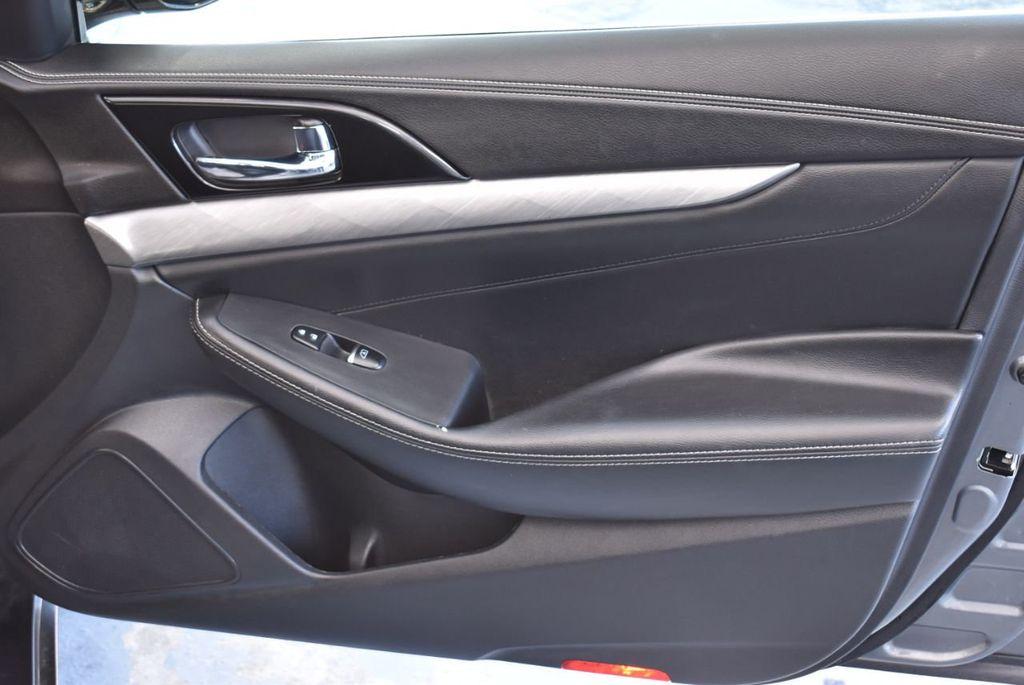 2018 Nissan Maxima SV 3.5L - 18415829 - 24