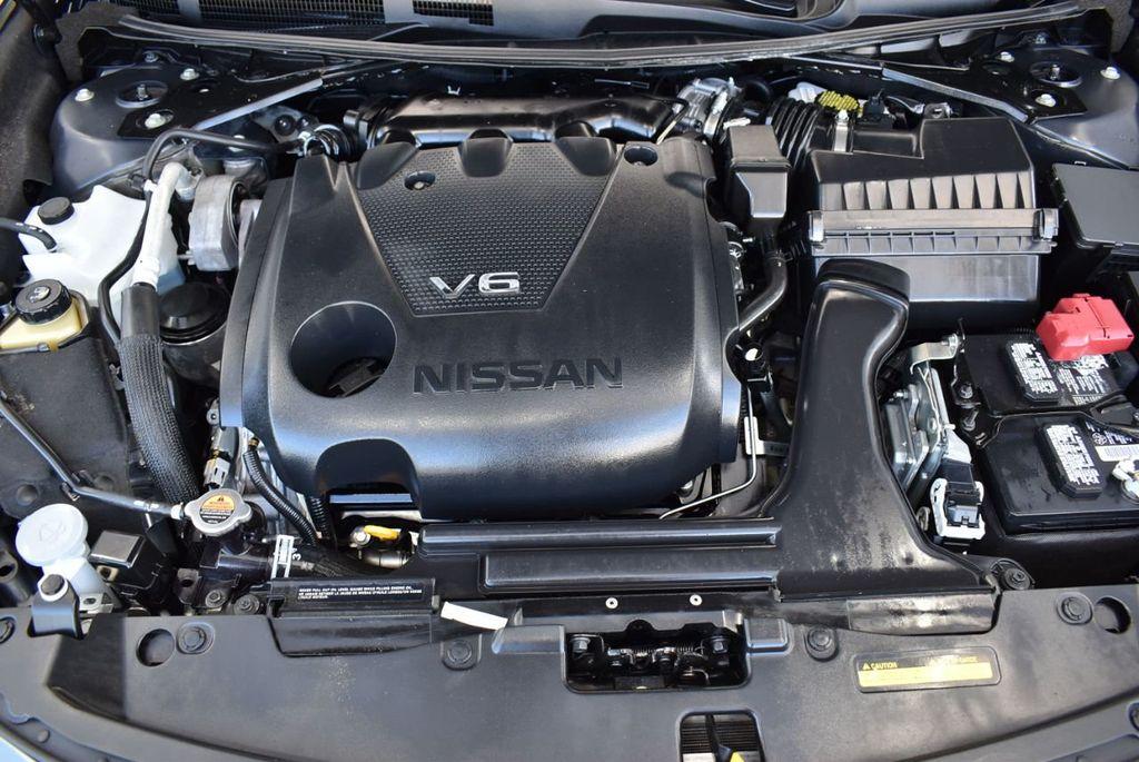 2018 Nissan Maxima SV 3.5L - 18415829 - 26