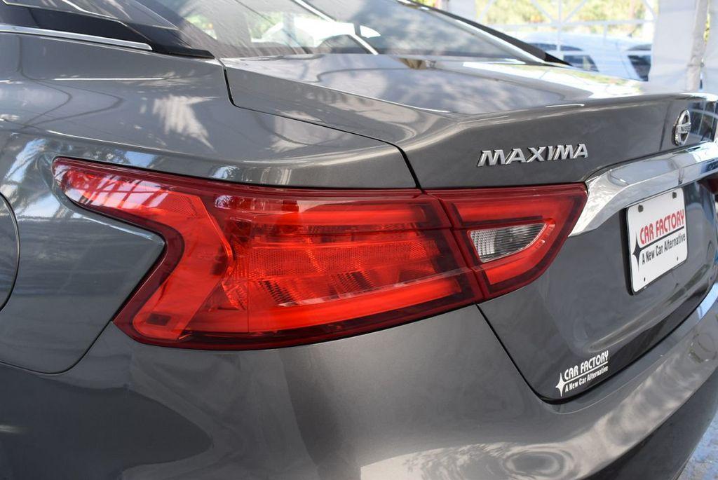 2018 Nissan Maxima SV 3.5L - 18415829 - 6