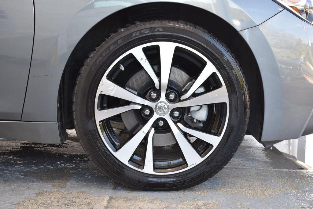 2018 Nissan Maxima SV 3.5L - 18415829 - 8