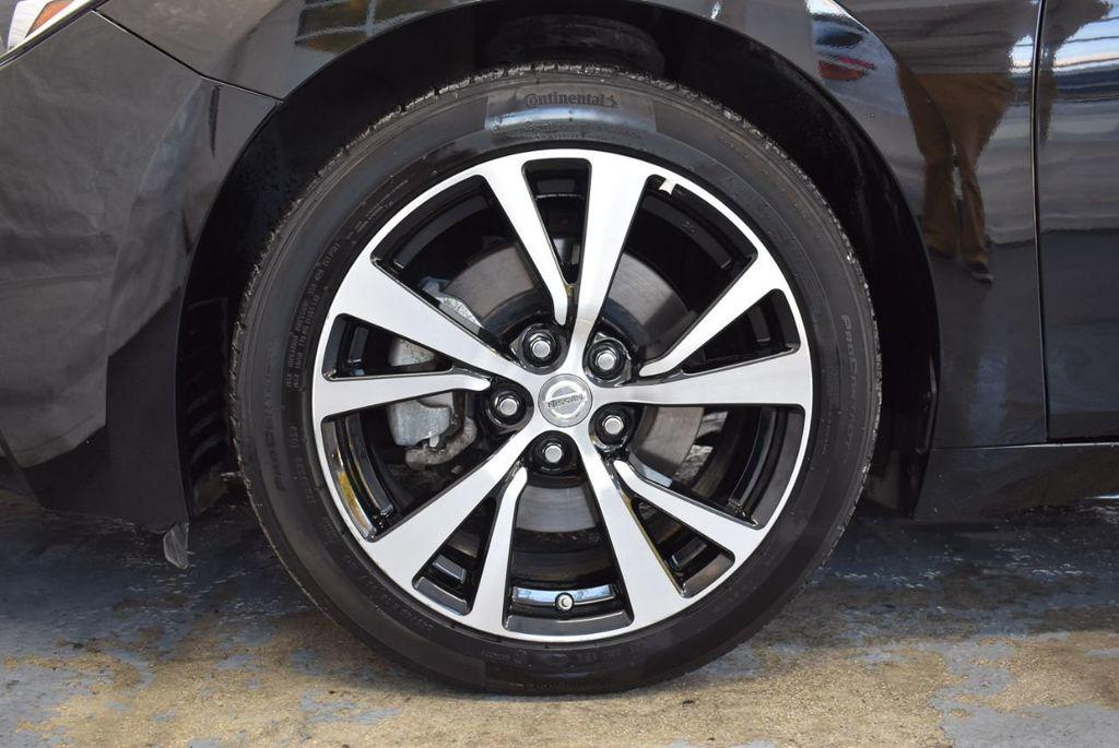 2018 Nissan Maxima SV 3.5L - 18415830 - 9