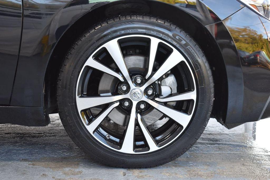 2018 Nissan Maxima SV 3.5L - 18415830 - 10