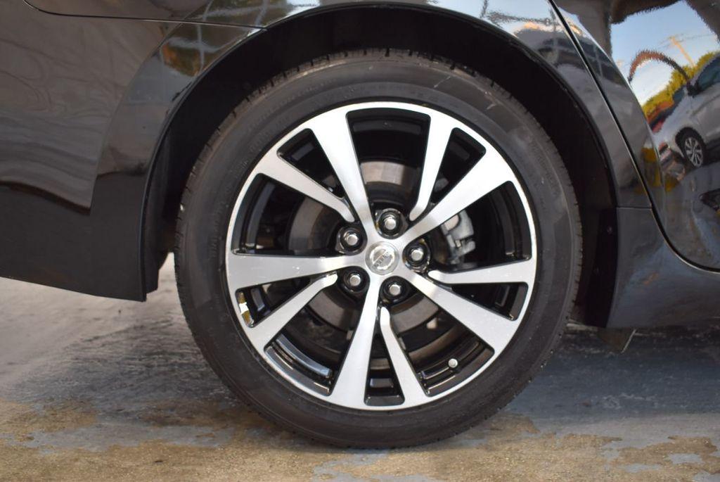 2018 Nissan Maxima SV 3.5L - 18415830 - 11