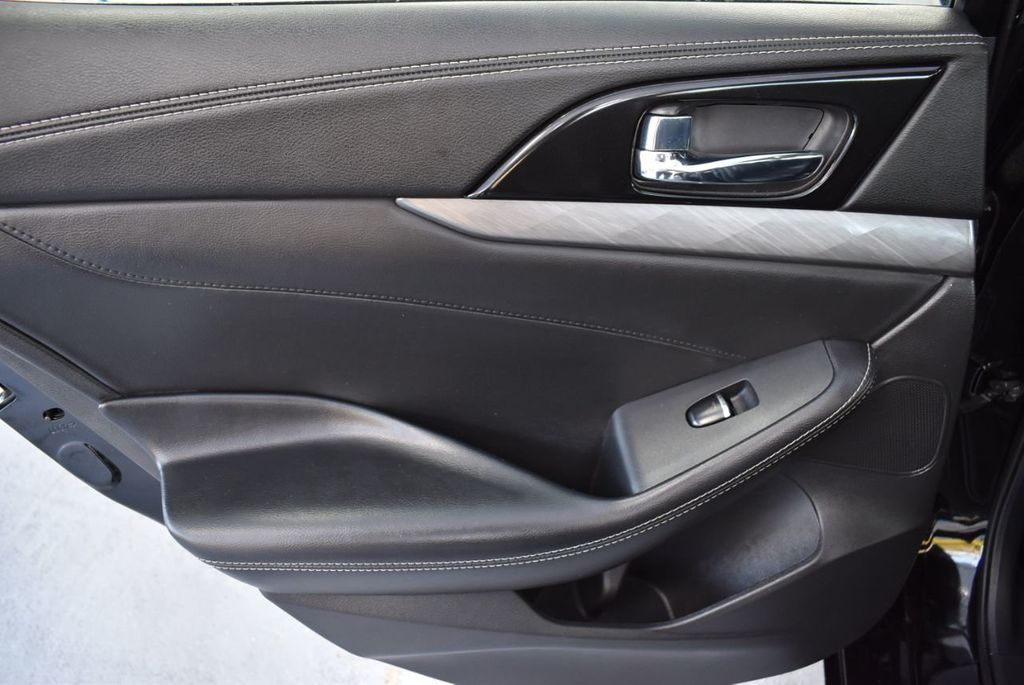 2018 Nissan Maxima SV 3.5L - 18415830 - 13