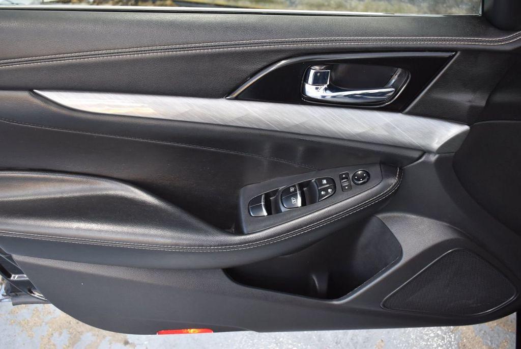 2018 Nissan Maxima SV 3.5L - 18415830 - 15