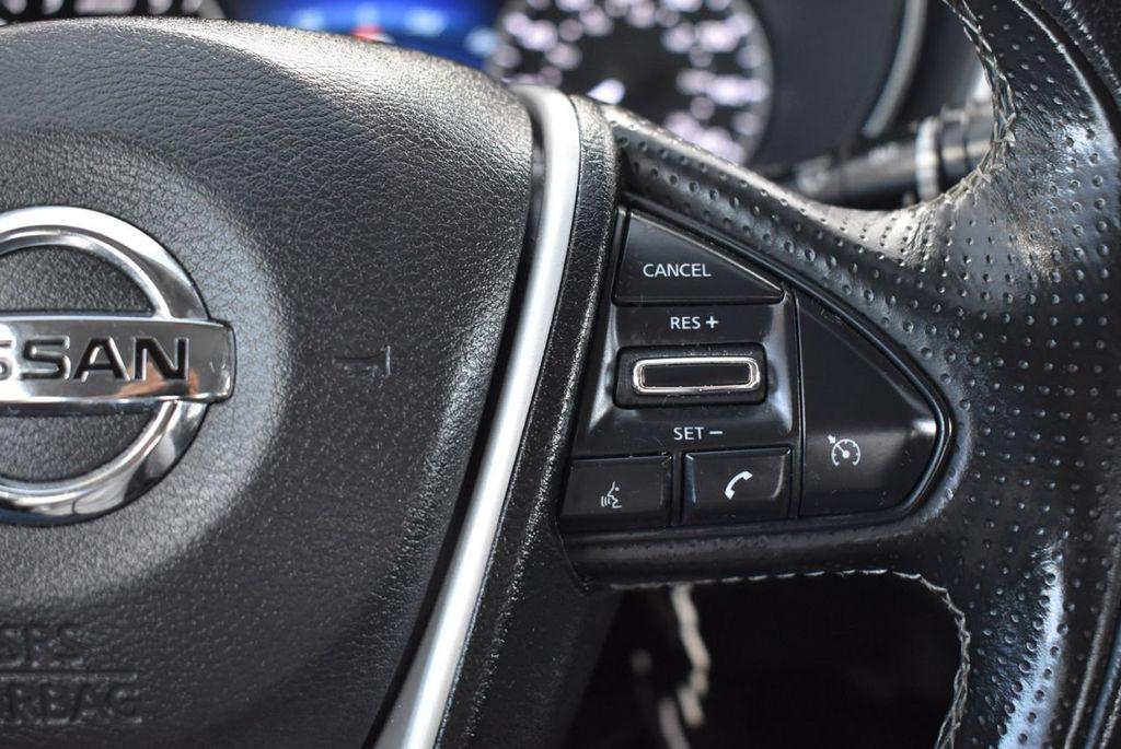 2018 Nissan Maxima SV 3.5L - 18415830 - 18