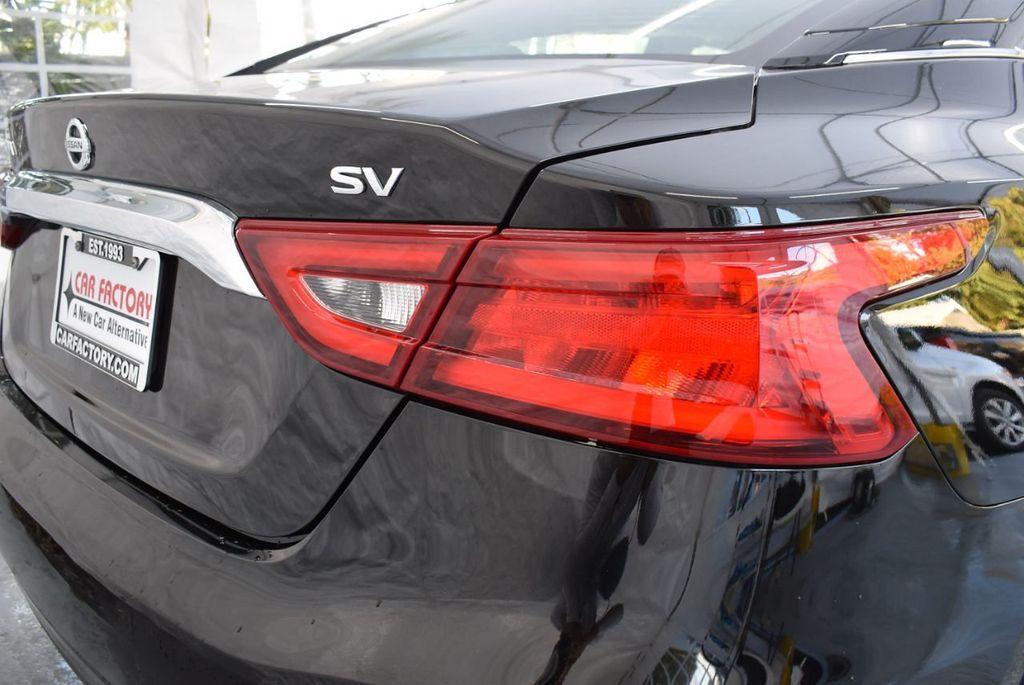 2018 Nissan Maxima SV 3.5L - 18415830 - 1