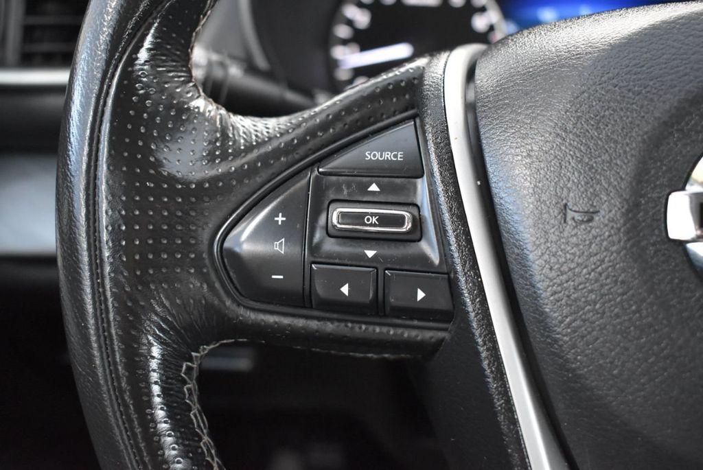 2018 Nissan Maxima SV 3.5L - 18415830 - 19