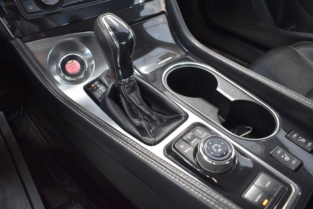 2018 Nissan Maxima SV 3.5L - 18415830 - 21