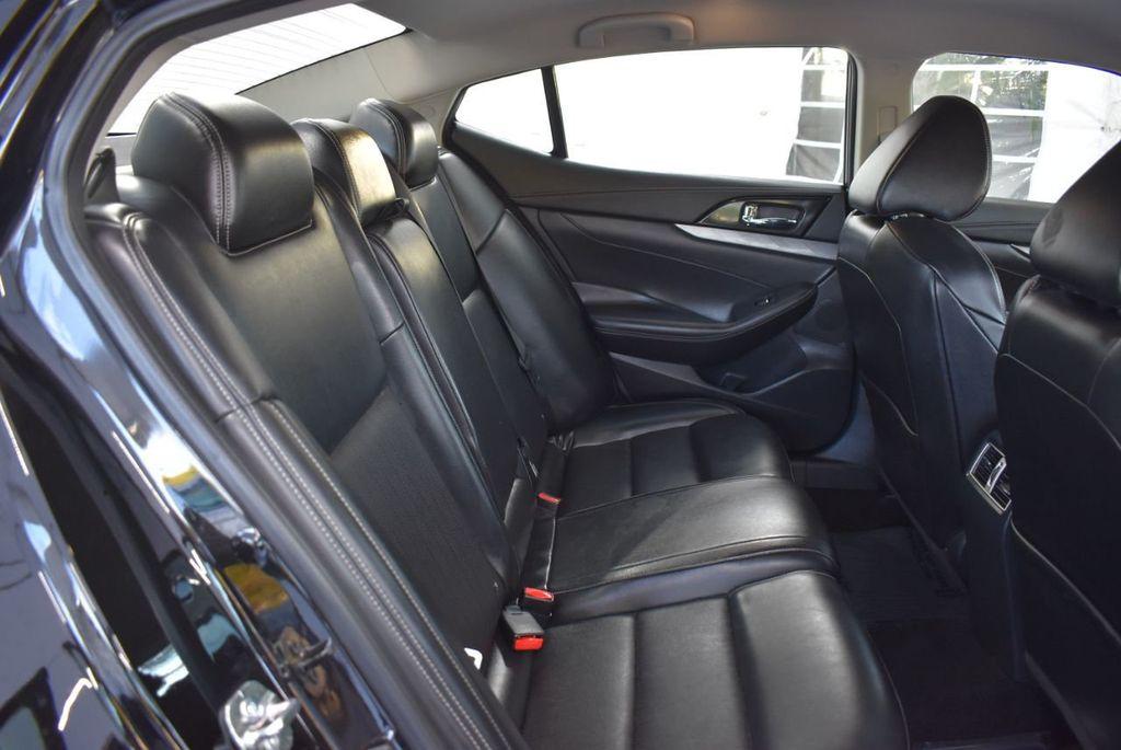 2018 Nissan Maxima SV 3.5L - 18415830 - 22