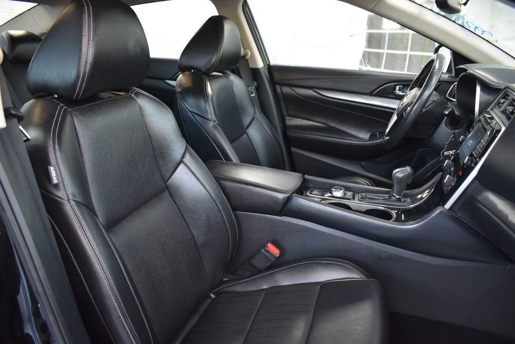 2018 Nissan Maxima SV 3.5L - 18415830 - 25