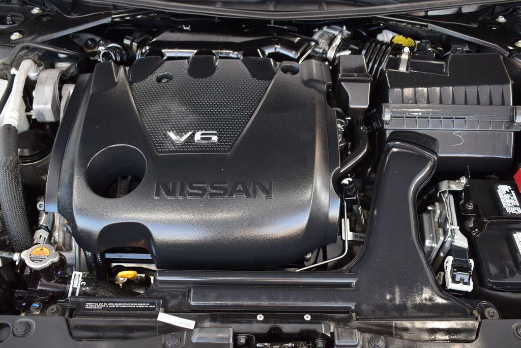 2018 Nissan Maxima SV 3.5L - 18415830 - 26