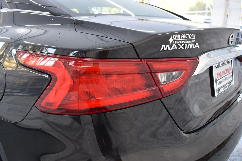 2018 Nissan Maxima SV 3.5L - 18415830 - 6