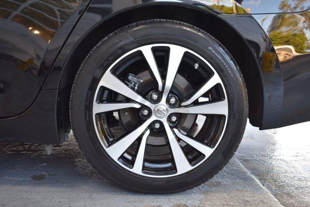 2018 Nissan Maxima SV 3.5L - 18415830 - 8