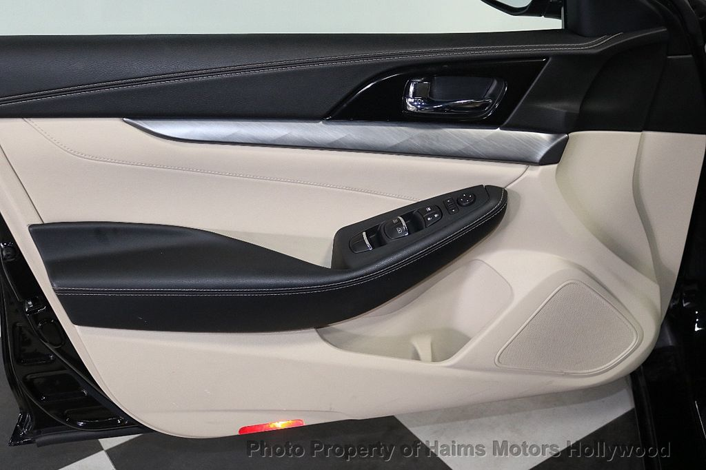 2018 Nissan Maxima SV 3.5L - 18246118 - 10