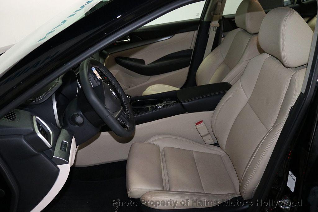 2018 Nissan Maxima SV 3.5L - 18246118 - 17