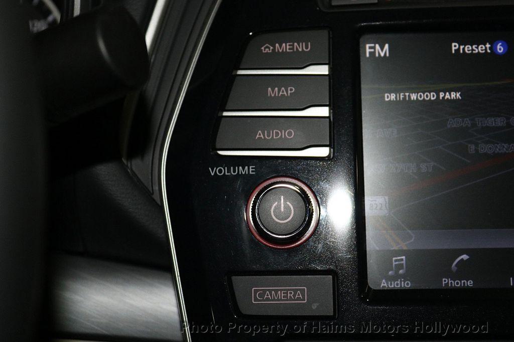 2018 Nissan Maxima SV 3.5L - 18246118 - 21