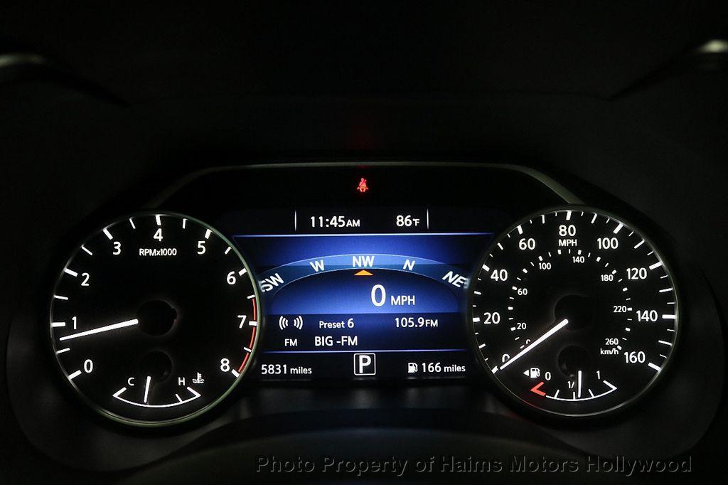 2018 Nissan Maxima SV 3.5L - 18246118 - 32