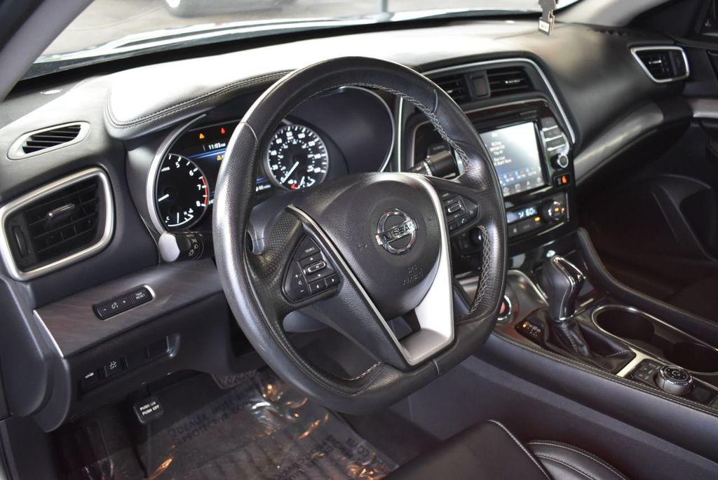 2018 Nissan Maxima SV 3.5L - 18218715 - 10