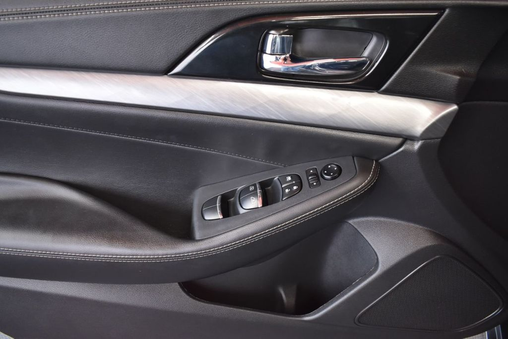 2018 Nissan Maxima SV 3.5L - 18218715 - 12