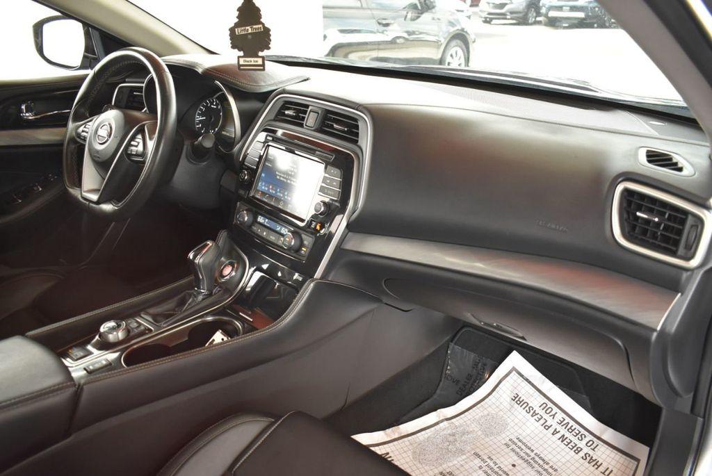 2018 Nissan Maxima SV 3.5L - 18218715 - 15