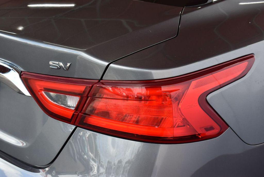 2018 Nissan Maxima SV 3.5L - 18218715 - 1