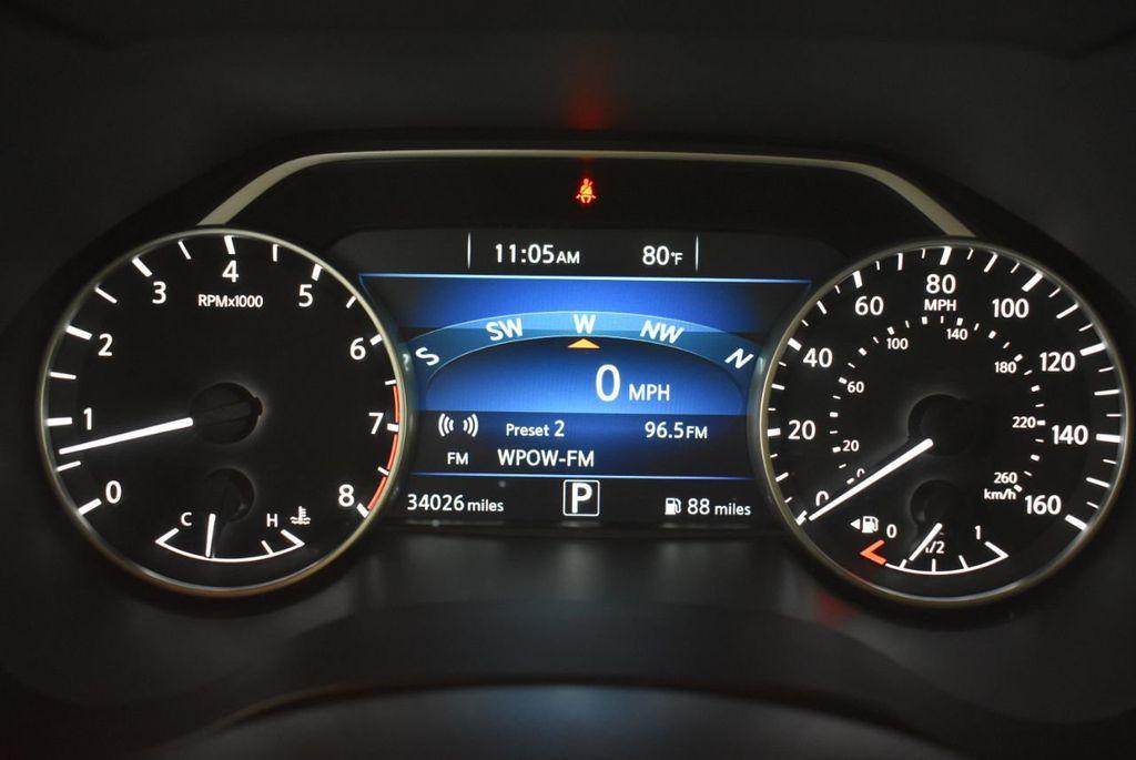 2018 Nissan Maxima SV 3.5L - 18218715 - 20