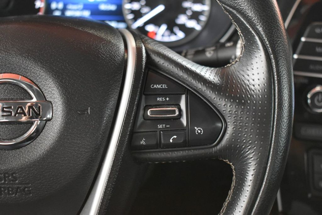 2018 Nissan Maxima SV 3.5L - 18218715 - 23
