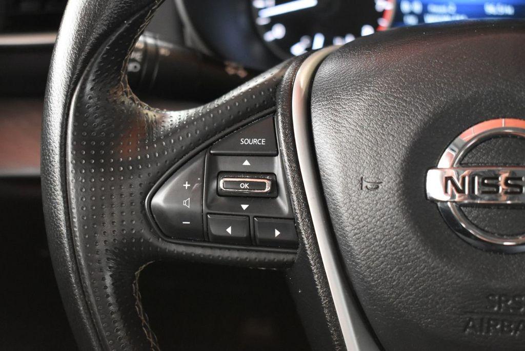 2018 Nissan Maxima SV 3.5L - 18218715 - 24