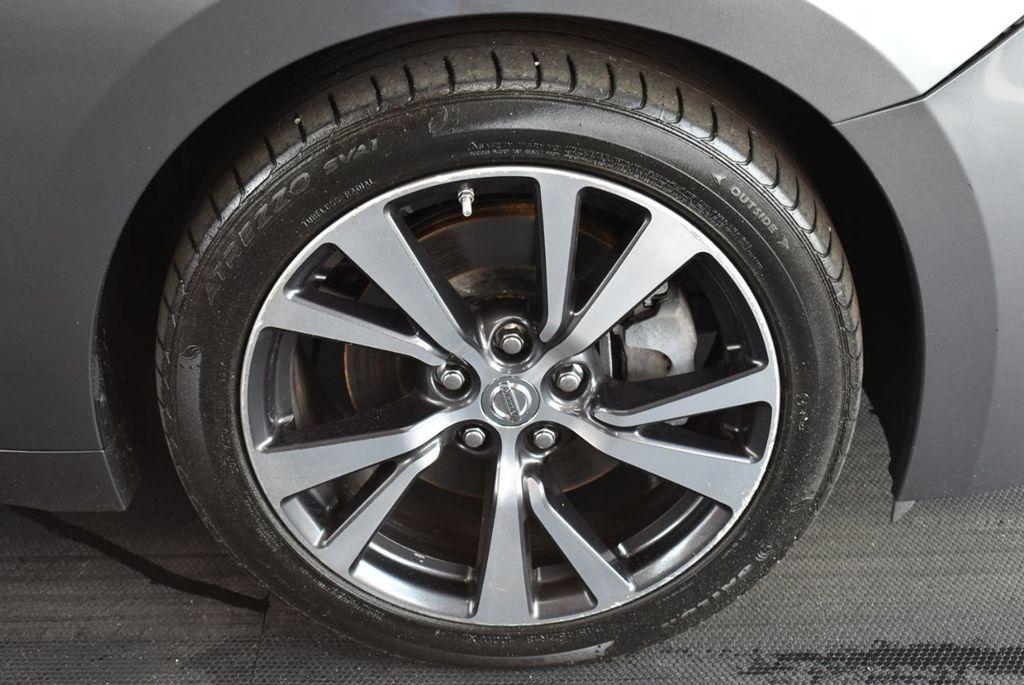 2018 Nissan Maxima SV 3.5L - 18218715 - 7