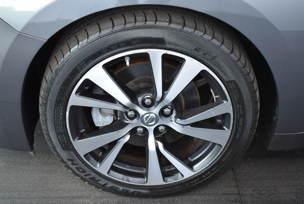 2018 Nissan Maxima SV 3.5L - 18218715 - 8