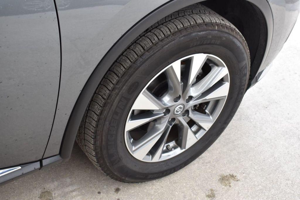 2018 Nissan Murano  - 18550554 - 10