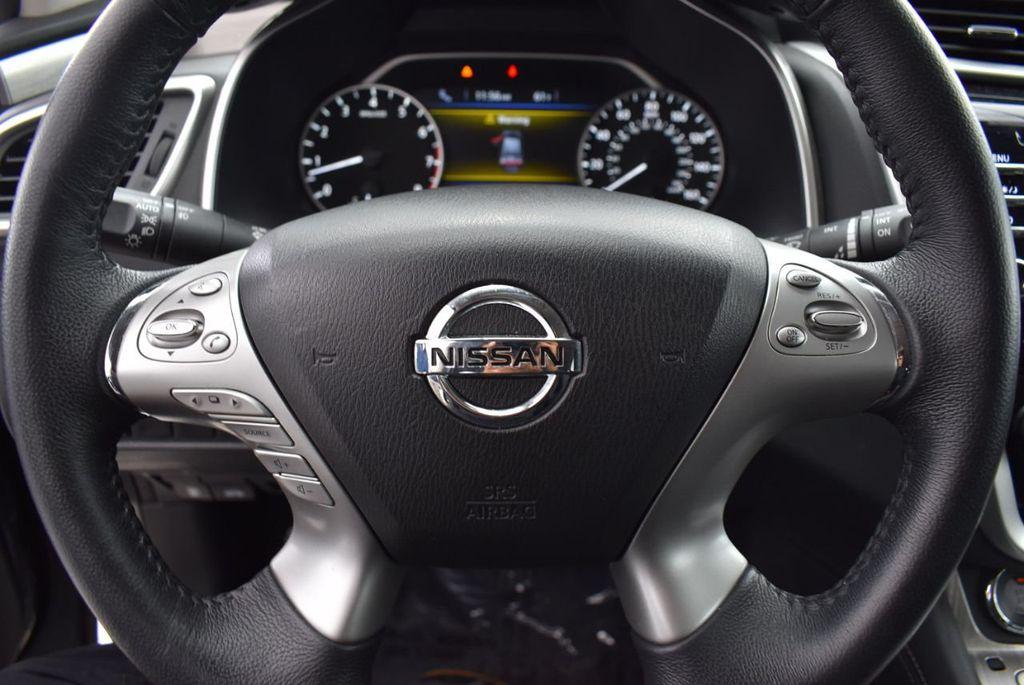 2018 Nissan Murano  - 18550554 - 12
