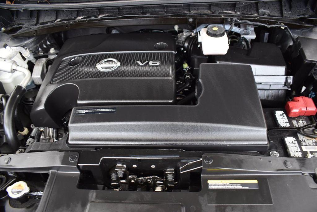 2018 Nissan Murano  - 18550554 - 15