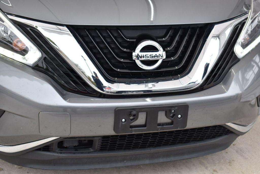 2018 Nissan Murano  - 18550554 - 1