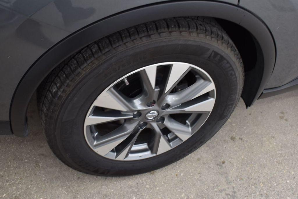 2018 Nissan Murano  - 18550554 - 8
