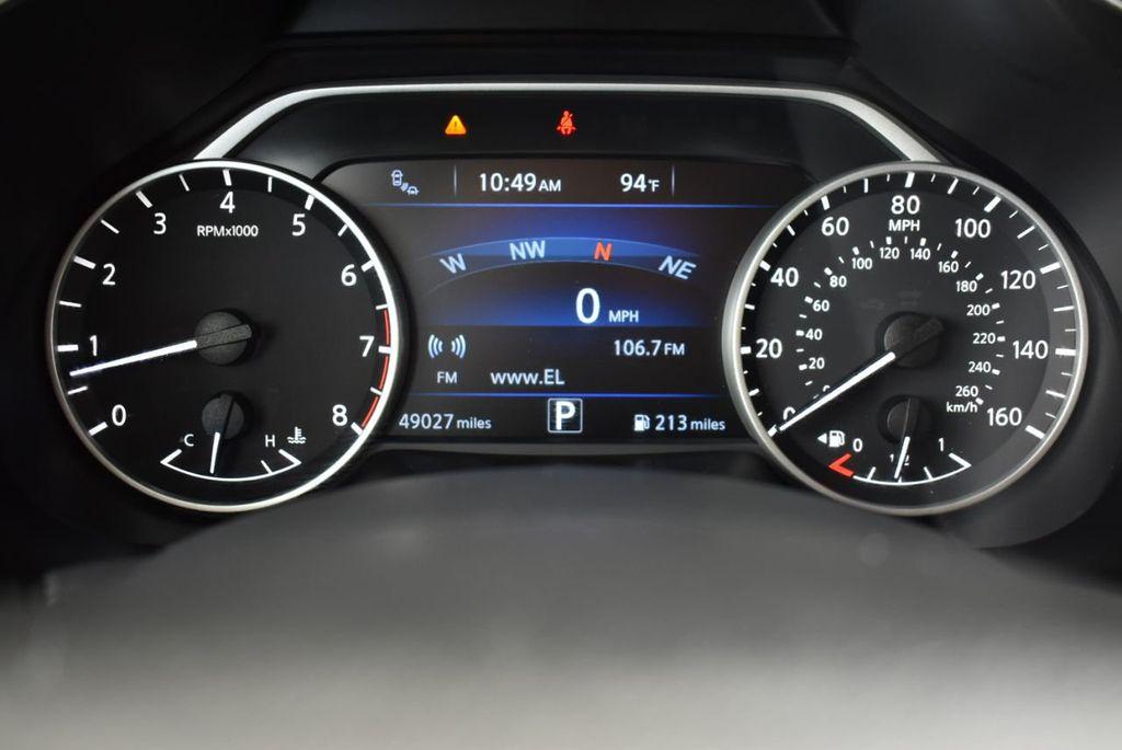 2018 Nissan Murano FWD SV - 18387270 - 13