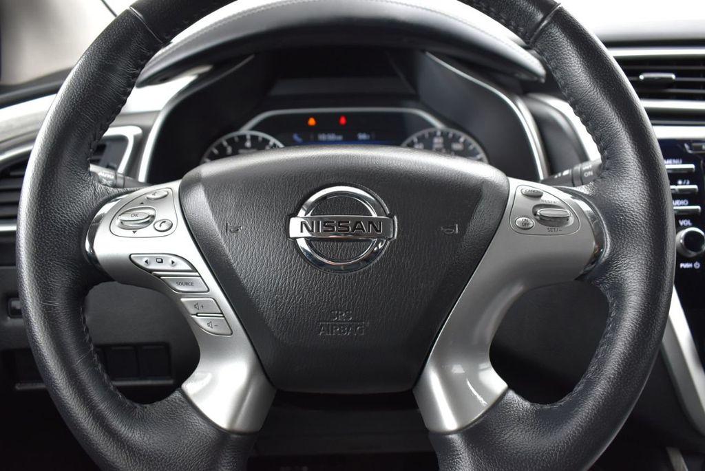 2018 Nissan Murano FWD SV - 18387270 - 14