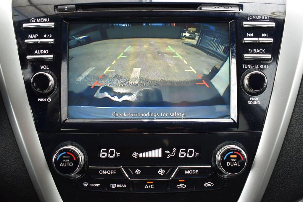 2018 Nissan Murano FWD SV - 18387270 - 18