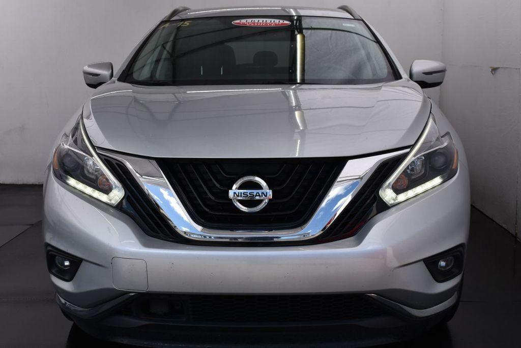 2018 Nissan Murano FWD SV - 18387270 - 1