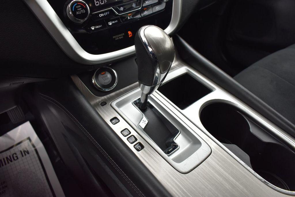 2018 Nissan Murano FWD SV - 18387270 - 19